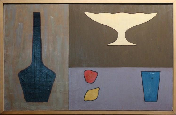 Museo de Bellas Artes de Chile organiza una exposición.