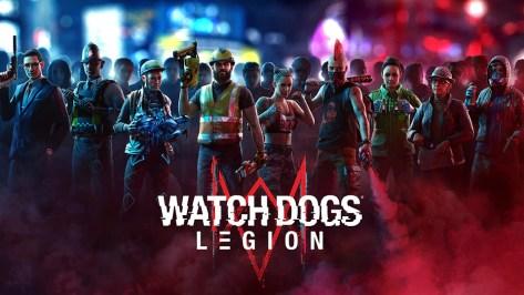 WATCH DOGS LEGION: UNA PROMESA EN LOS VIDEOJUEGOS 2020 Rubius