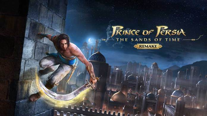 Prince of Persia: Sands of Time   Ubisoft (US)