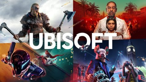 Ubisoft Forward próximo evento digital