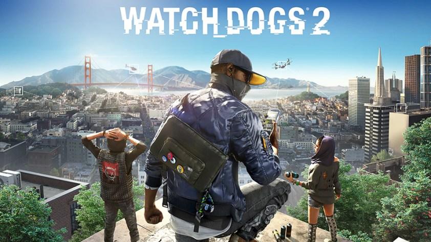Ubisoft Forward event එක අතරතුරදී Watch Dogs 2 නොමිලේ ලබාගැනීමට අවස්ථාවක් Ubisoft සමාගම විසින් ලබාදෙයි
