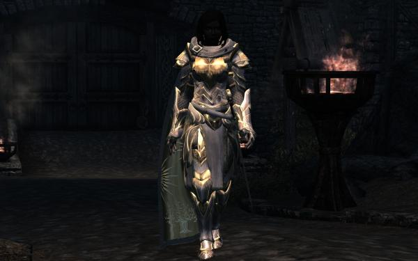 Skyrim Mod Armor For Girls - Year of Clean Water