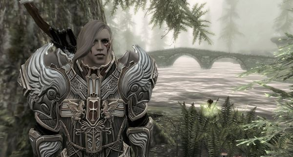 20+ Skyrim Epic Armor Pictures and Ideas on Meta Networks