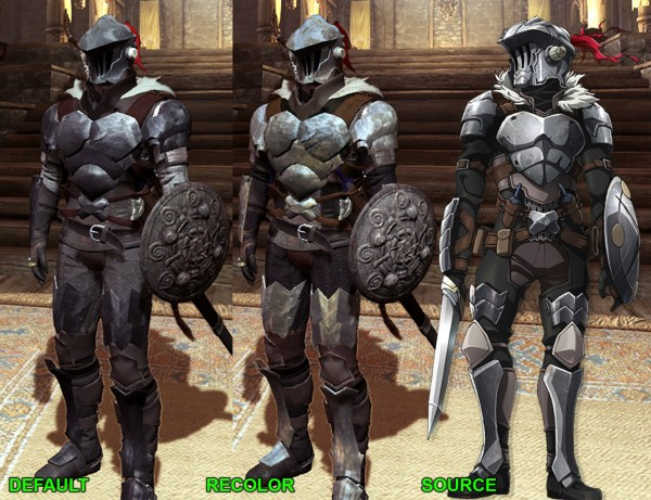 20+ Slayer Armor Pictures and Ideas on STEM Education Caucus