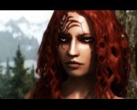 Taiga - Redhead at Skyrim Nexus - mods and community