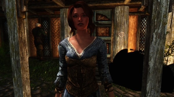 Ysolda Temptress Preset Skyrim Nexus Mods And - Year of