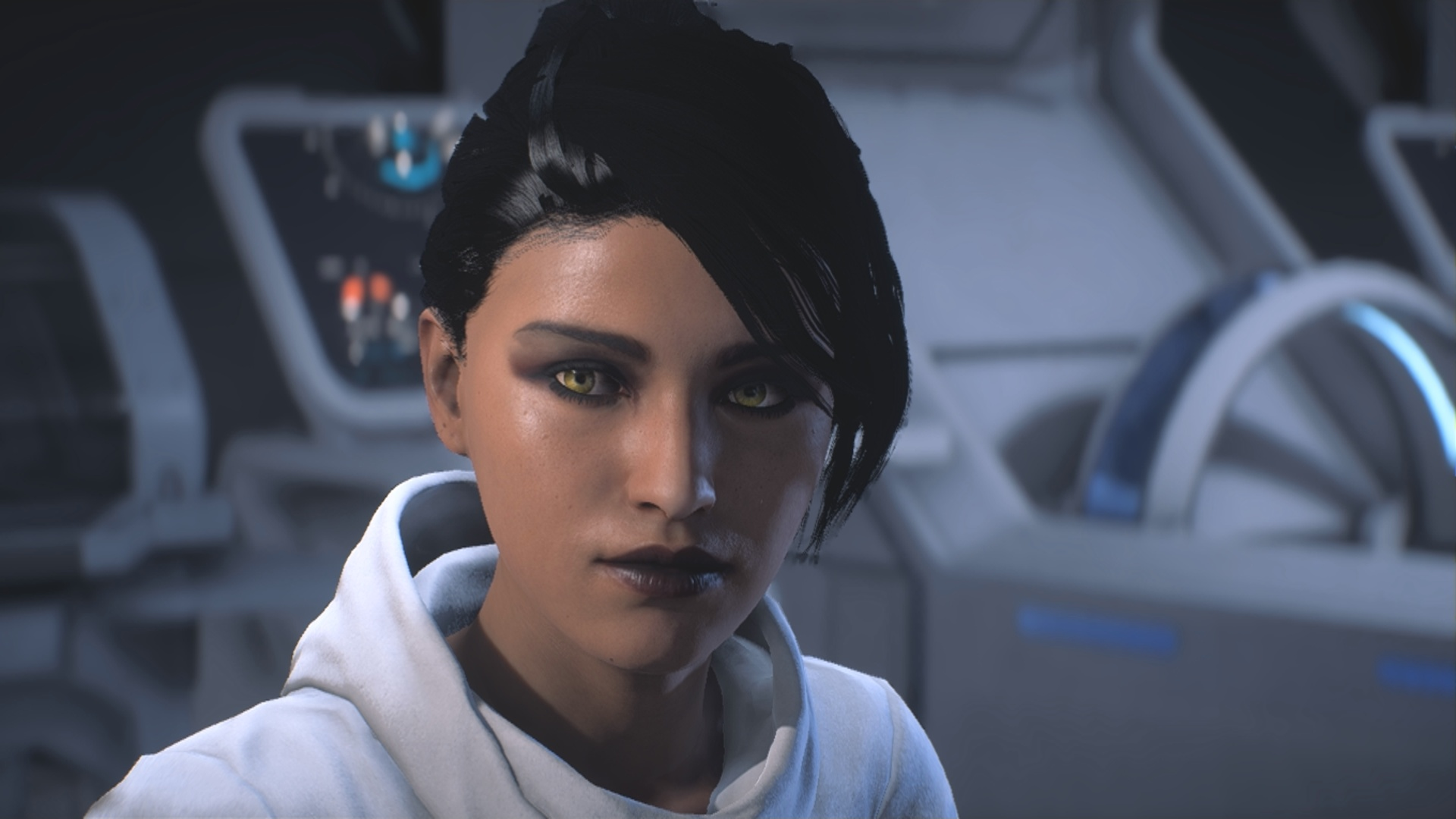 Version 2 at Mass Effect Andromeda Nexus - Mods and Community