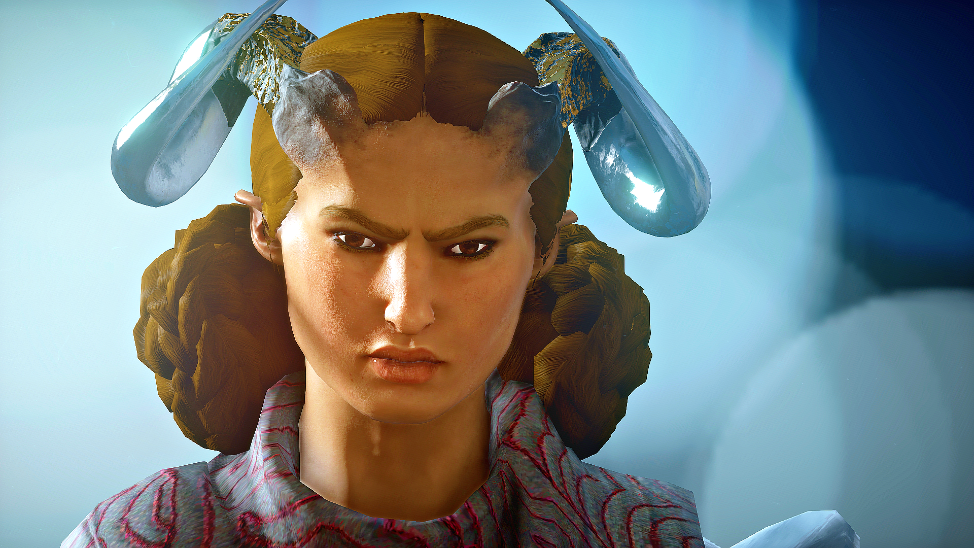 Yekaterina at Dragon Age: Inquisition Nexus - Mods and ...