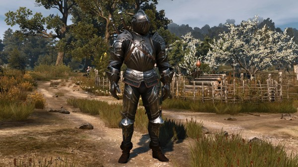 20+ Witcher 3 Armor Plate Steel Pictures and Ideas on Meta Networks