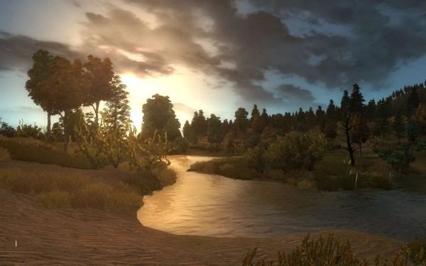 unique landscapes - heath