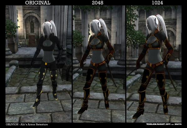 Dragonbone Armor Set Oblivion Nexus Mods And Community