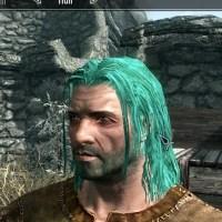 More Hair Colors at Skyrim Nexus - mods and community