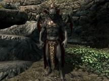 Martellus Vampire Lord Skyrim Nexus Mods And - Year of Clean