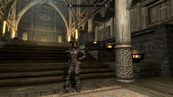 20+ Skyrim Skimpy Dragon Armor Pictures and Ideas on Weric
