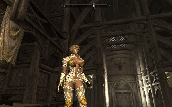 Adec Tera Armor Collection Tbbp Skyrim Nexus Mods And - Year of