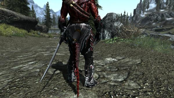 20 Argonian Shadowscale Armor Pictures And Ideas On Meta Networks
