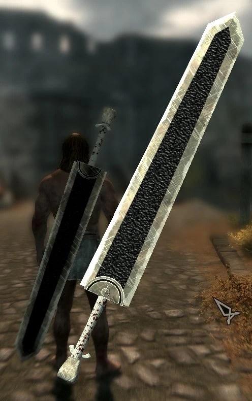 Berserk Dragonslayer At Skyrim Nexus Mods And Community - MVlC