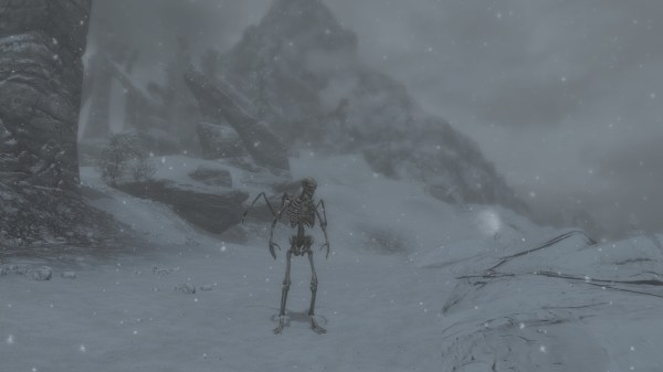 20+ Skyrim Vampire Lord Replacer Pictures and Ideas on Meta Networks