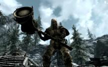 Skyrim Dark Souls - Year of Clean Water