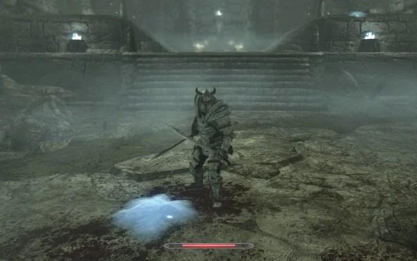 Deathbrand Armour Skyrim Imgurl