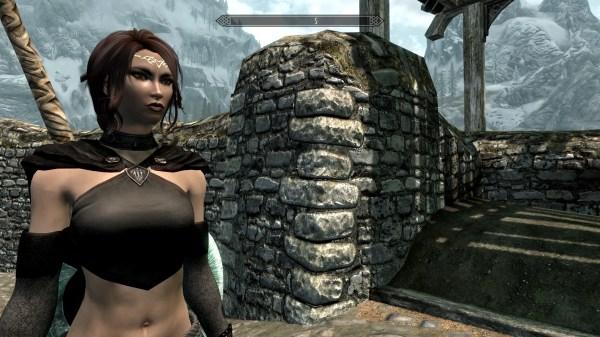 Ysolda Temptress Preset Skyrim Nexus Mods And - Year of Clean Water