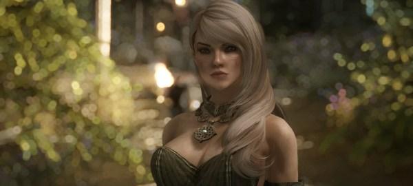 Pickle High Elf Female Skyrim Nexus Mods And - Year of Clean