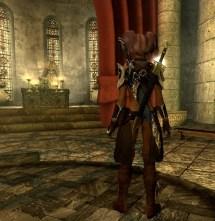 Adec Tera Armor Collection Tbbp Skyrim Nexus Mods And - Year