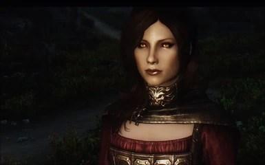 Women of SkyrimEnhanced female normalmaps at Skyrim Nexus