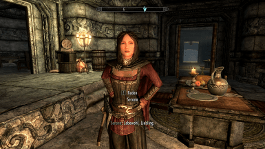 Serana heiraten at Skyrim Nexus  mods and community