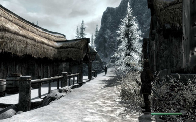 Dawnstar Expanded At Skyrim Nexus Mods And Community