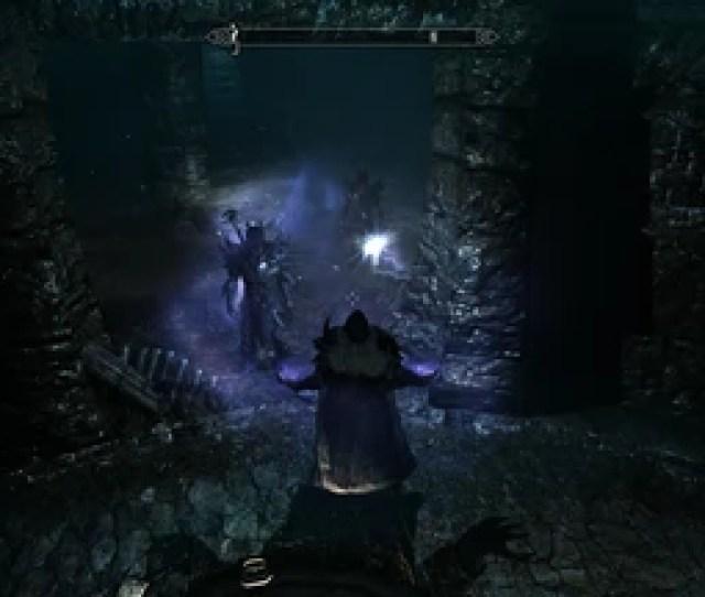 Black Magic At Skyrim Nexus Mods And Community