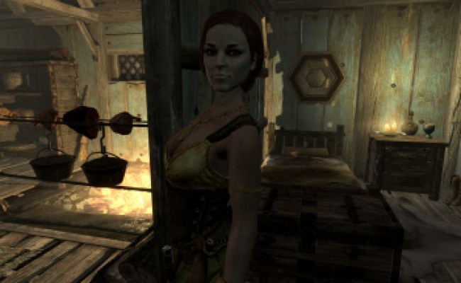 Change Spouse Outfits At Skyrim Nexus Mods And Community