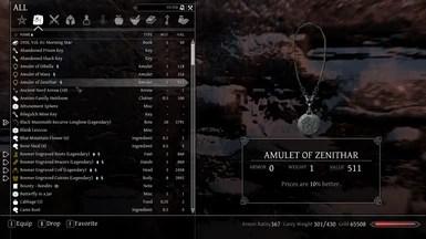 Gentium Font At Skyrim Nexus Mods And Community