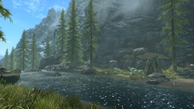 25+ Skyrim Landscape Background 1600x900 Pictures and Ideas on Pro