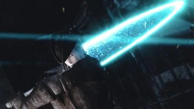Dark Souls Animated Wallpaper Lorkhan Moonlight Greatsword Reborn At Skyrim Nexus Mods