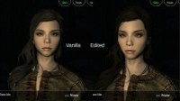 Realistic Hair Colors at Skyrim Nexus - mods and community