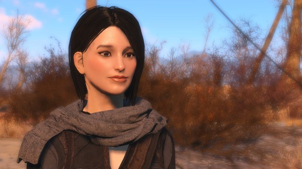 Mod Fallout 4 Preset - Year of Clean Water