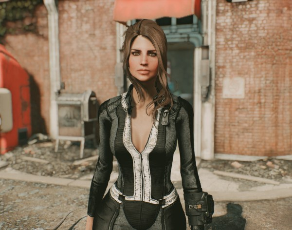 Rose Glen North Dakota ⁓ Try These Fallout 4 Female Tattoo Mod