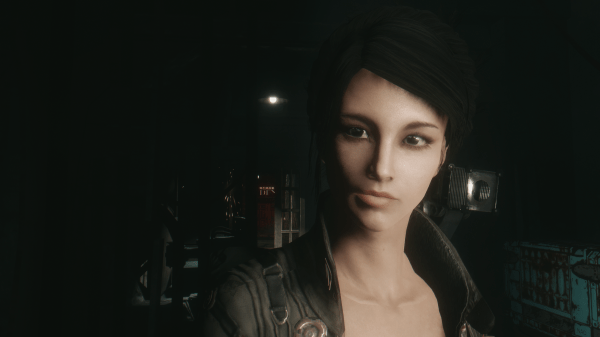 Asian Male Character Preset Fallout 4 Nexus Mods And - Year