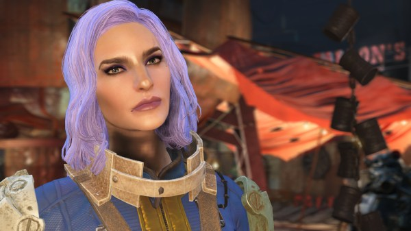 Zella Hair Dye Collection Fallout 4 Nexus Mods And - Year of