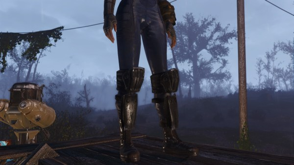 Skimpy Combat Armor Cbbe Bodyslide Mod - Year of Clean Water