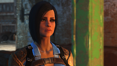 Personas Vault Meat Preset At Fallout 4 Nexus Mods And Community