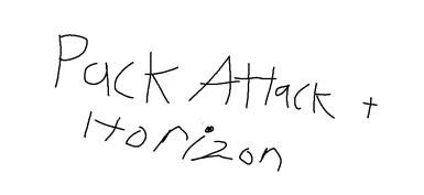 Horizon and Pack Attack-NPC patch at Fallout 4 Nexus