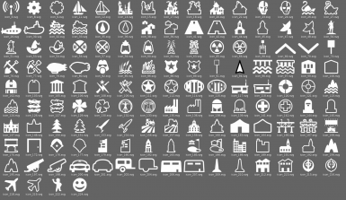 Fall Out Boy Symbol Wallpaper Official Fallout 4 App Icons At Fallout 4 Nexus Mods And