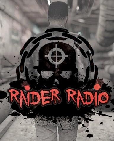 redeye and raider radio