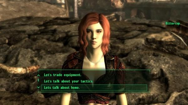 Nexus Fallout 3 Krystal Mod Race - Year of Clean Water