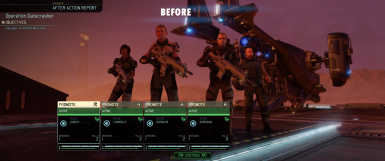 WOTC - UltraWide After Action UI Fix at XCOM2 Nexus - Mods and Community