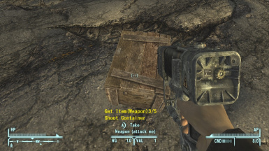 YMT_QuickConsoleCommand at Fallout New Vegas - mods and community