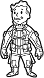 Lightweight Stealth Suit Mark II at Fallout New Vegas