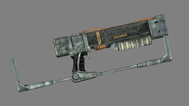 Tammer's Standalone Weapons Mega-Pack at Fallout New Vegas